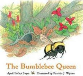 The Bumble Bee Queen
