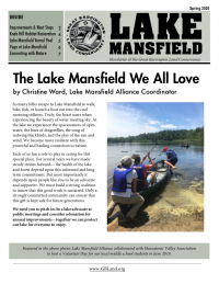Lake Mansfield Newsletter 2020
