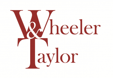 Wheeler and Taylor